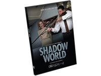 PIAS Shadow World DVD
