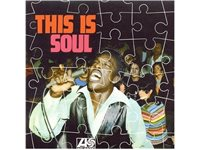 WARNER MUSIC BENELUX This Is Soul LP