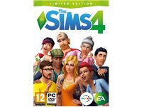 ELECTRONIC ARTS Sims 4 NL PC