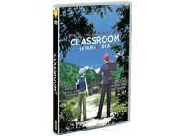 BELGA FILMS Assassination Classroom Le Film: J-365 - DVD