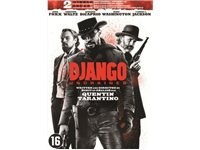 SONY PICTURES Django Unchained DVD