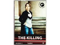 LUMIERE The Killing Seizoen 3 TV-Serie