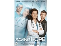 20TH CENTURY FOX Saving Hope: Saison 3 - DVD