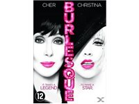 SONY PICTURES Burlesque DVD