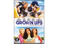 SONY PICTURES Grown Ups DVD