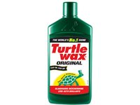 Wax Turtle 'Original Wax' 500 Ml
