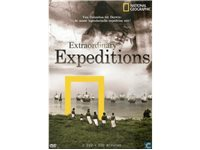 JUST ENTERTAINMENT National Geographic - Extraordinary Expeditions DVD