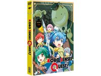 BELGA FILMS Assassination Classroom Koro Sensei Quest - DVD