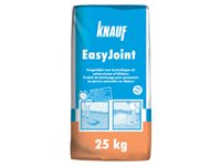 Mortier De Jointoiement Knauf 'Easyjoint' Sable 25 Kg