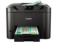 CANON All-In-One Maxify MB5450 (0971C030)