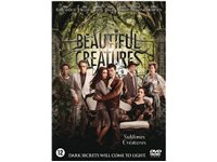 BELGA FILMS Sublimes Créatures DVD