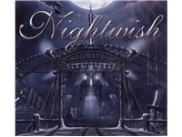 BERTUS Nightwish - Imaginaerium CD