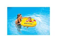 Baby Float Deluxe Intex d'occasion