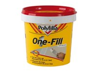Enduit Polyfilla 'One-Fill' 1 L d'occasion