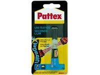 Colle Uni-Rapide Pattex 'Ultra Gel' 3G d'occasion
