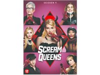20TH CENTURY FOX Scream Queens - Seizoen 1 - DVD