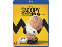 20TH CENTURY FOX Snoopy En De Peanuts: De Film - Blu-Ray