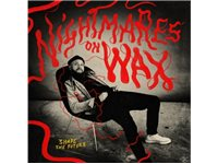V2 RECORDS Nightmare On Wax - Shape The Future LP+Dowload