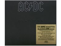 SONY MUSIC AC/DC - Back In Black Remastered Edition CD