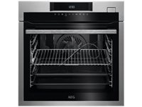 AEG Multifunctionele Oven A+ Steamboost (BSE682020M)