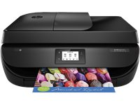 HP Imprimante Multifonction Officejet 4657 (V6D27B#623)