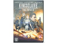 SONY PICTURES Kingsglaive: Final Fantasy XV DVD