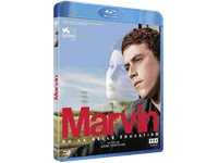 BELGA FILMS Marvin Ou La Belle Éducation - Blu-Ray