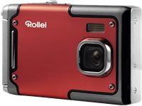 ROLLEI Compact Camera Sportsline 85 (10063)