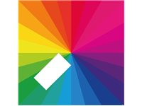 V2 RECORDS Jamie XX - In Colour CD