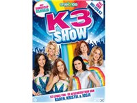 PIAS K3 Loves You - De Afscheidstour Van