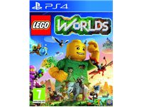 WARNER SW LEGO Worlds PS4