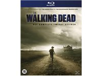 20TH CENTURY FOX The Walking Dead - Seizoen 2 - Blu-Ray