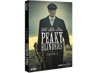 COMING SOON Peaky Blinders Saison 3 DVD