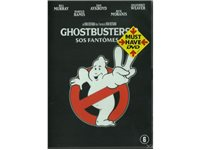 SONY PICTURES Ghostbusters 2 DVD