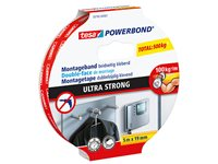 Double Face De Montage Tesa 'Ultra Strong' 5Mx1,9Cm d'occasion