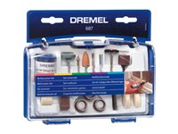 Multi-Set Dremel '687JA'