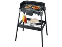 SEVERIN Barbecue (PG8532)
