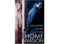 SONY PICTURES Home Invasion DVD