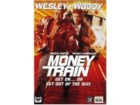 SONY PICTURES Money Train DVD