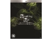 SONY PICTURES Breaking Bad - De Complete Serie - Blu-Ray
