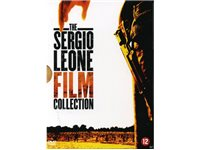 20TH CENTURY FOX The Sergio Leone Film Collection DVD
