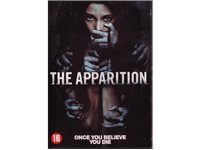 WARNER HOME VIDEO The Apparition DVD