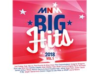 SONY MUSIC MNM Big Hits 2018 Vol.1 CD
