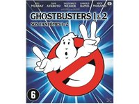 SONY PICTURES Ghostbusters 1 & 2 Blu-Ray