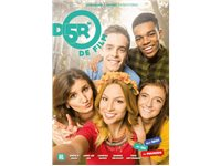 DUTCH FILM WORKS D5R De Film - DVD