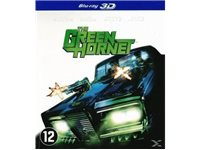 SONY PICTURES The Green Hornet - 3D Blu-Ray