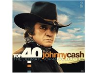 SONY MUSIC Top 40 - Johnny Cash CD