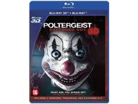 20TH CENTURY FOX Poltergeist Blu-Ray 3D