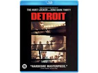 20TH CENTURY FOX Detroit Blu-Ray