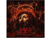 BERTUS Slayer - Repentless CD
